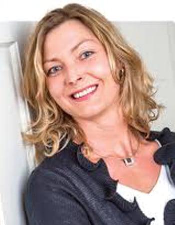 Bettina Binder