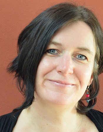 Christine Warmuth