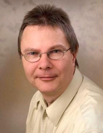 Cornelius Voigt