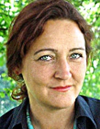 Regine Fresser-Kuby