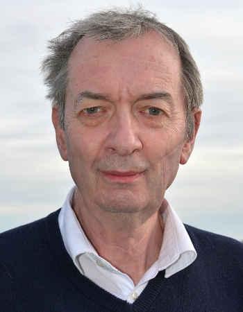 Dr. phil. Thomas Maurer