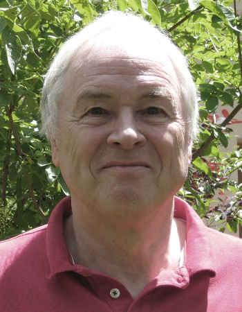Werner Nobach